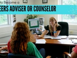 Become Careers Adviser or Counselor