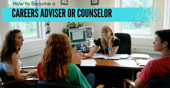 Become Career Counselor or Advisor