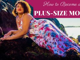 Become a Plus Size Model