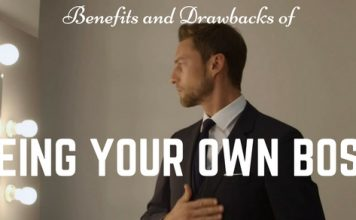 Advantages and disadvantages of being your own boss essay