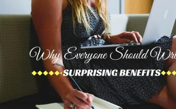 Benefits and Importance of Writing