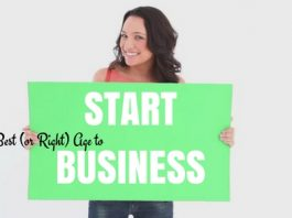 Best Age to Start a Business