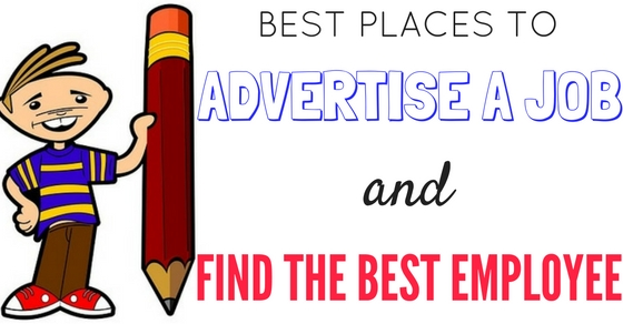Best Places to Advertise a Job
