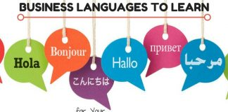Business Languages to Learn