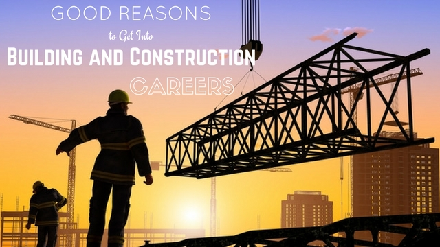 Careers in Construction and Building