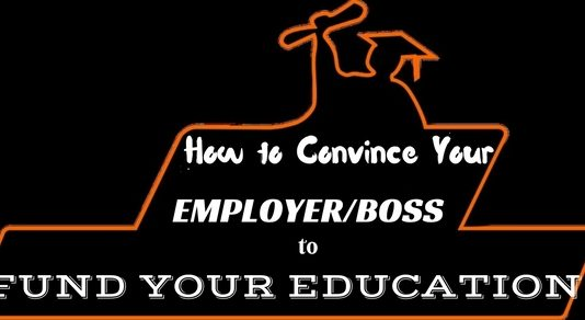 Convince Employer Fund Education