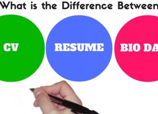 difference between resume curriculum vitae bio data 28 images
