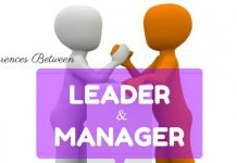 Differences Between Leader and Manager