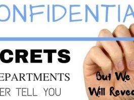 Dirty Little Recruiting Secrets