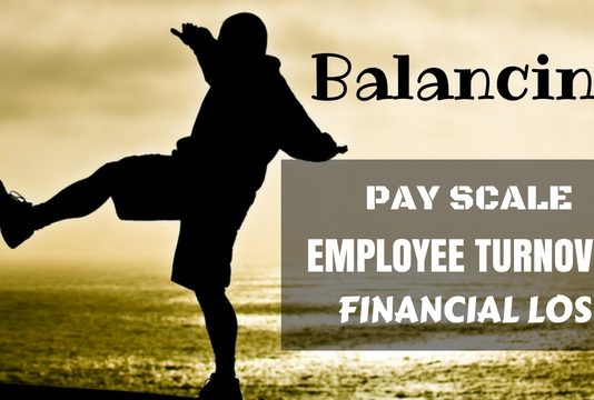 Employee Turnover Financial Loss
