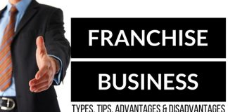 Franchising Business Types Tips