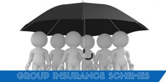 Group Insurance Schemes