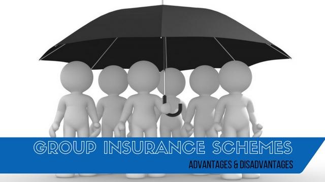 Group Insurance Schemes