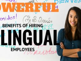 Hiring Bilingual Employees Benefits