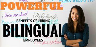 Hiring Bilingual Employees Benefits