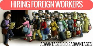 Hiring Foreign Workers Advantages Disadvantages