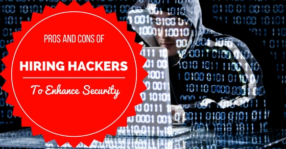 Hiring Hackers Pros Cons