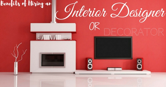 Top 16 benefits of hiring an interior designer or Hire interior designer student
