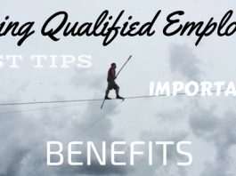 Hiring Qualified Employees Tips