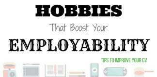 Hobbies That Boost Employability