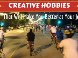 Hobbies That Make You Better