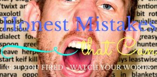 Honest Mistakes that Can Get You Fired