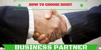 How Choose Right Business Partner