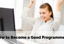 how to become a good professional