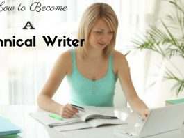 How To Become A Freelance Technical Writer