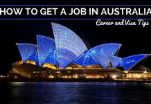 How to Get a Job in Australia