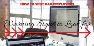 How to Spot Bad Employers