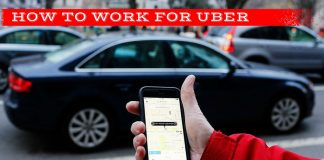 How to Work for Uber