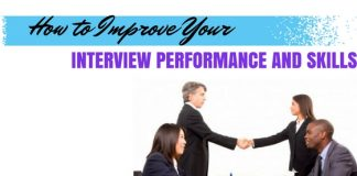 Improve Interview Performance and Skills