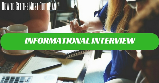 Informational Interview Tips Steps