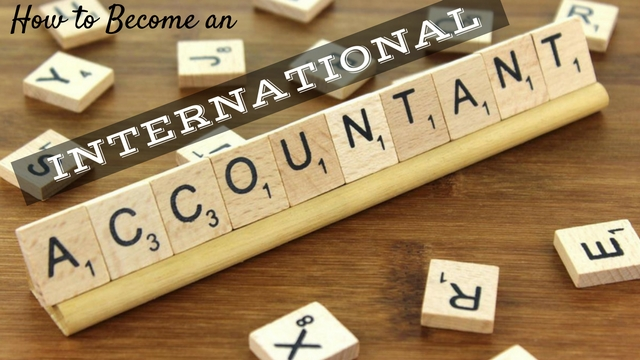 International Accountant