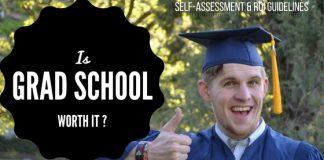 Is Grad School Worth It
