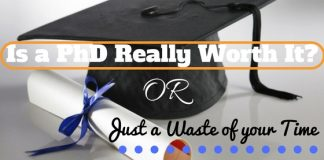 Is a PhD Really Worth It