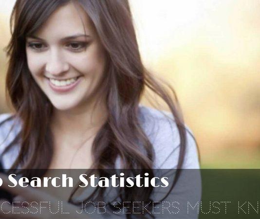 Job Search Statistics