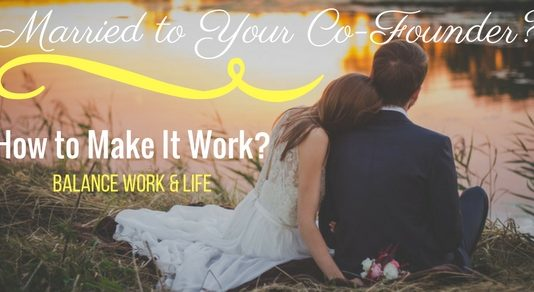 Married to Your Co-Founder