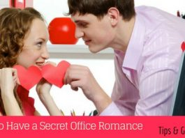 Office Romance Tips Guidelines