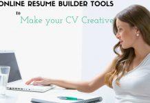 Online Resume Builder