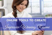 Online Resume Maker Tools