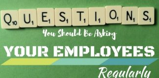 Questions to Ask Your Employees