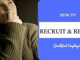 Recruiting Retaining Qualified Employees