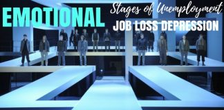 Stages of Unemployment