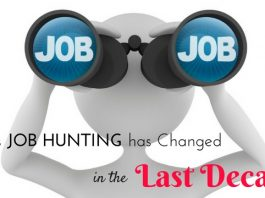 Ways Job Hunting has Changed