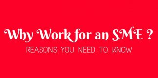 Why Work for an SME