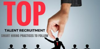 Top Talent Recruitment