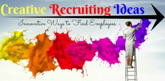 Creative Recruiting Ideas