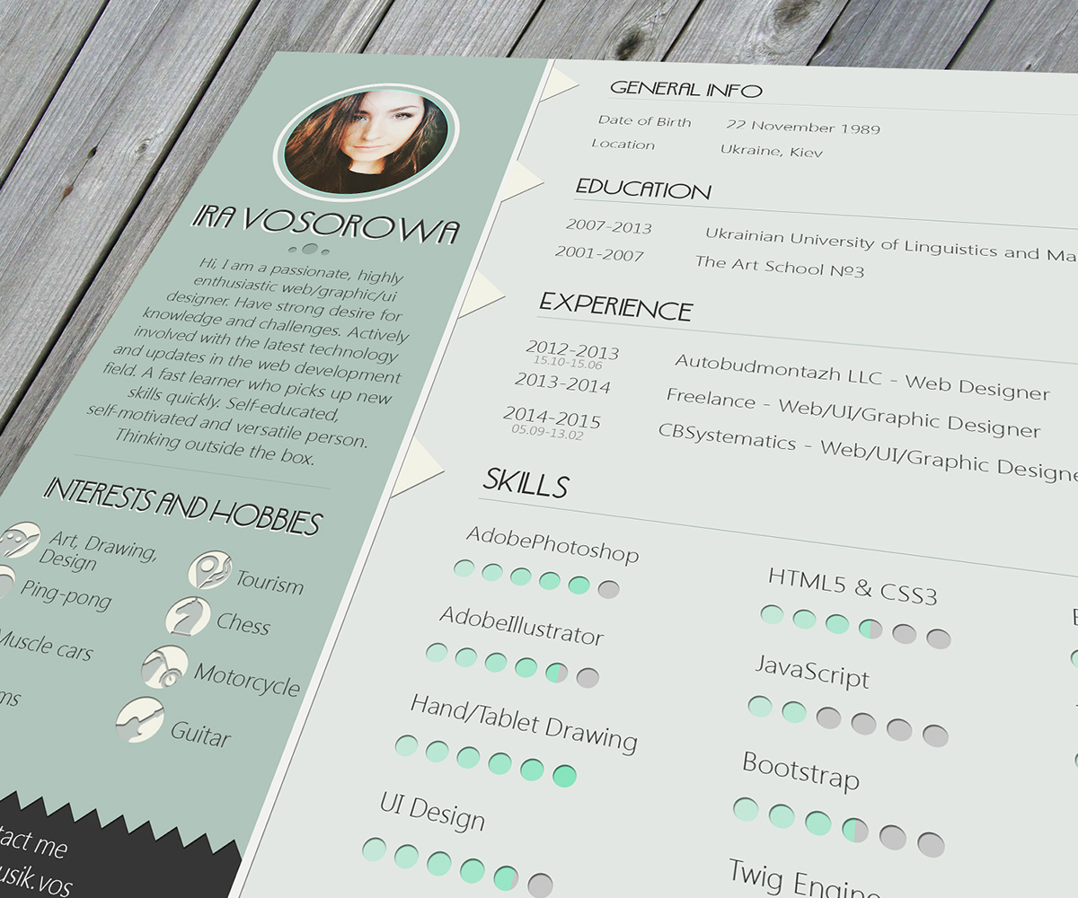 Best Developer Software Engineer Resume Templates  Wisestep
